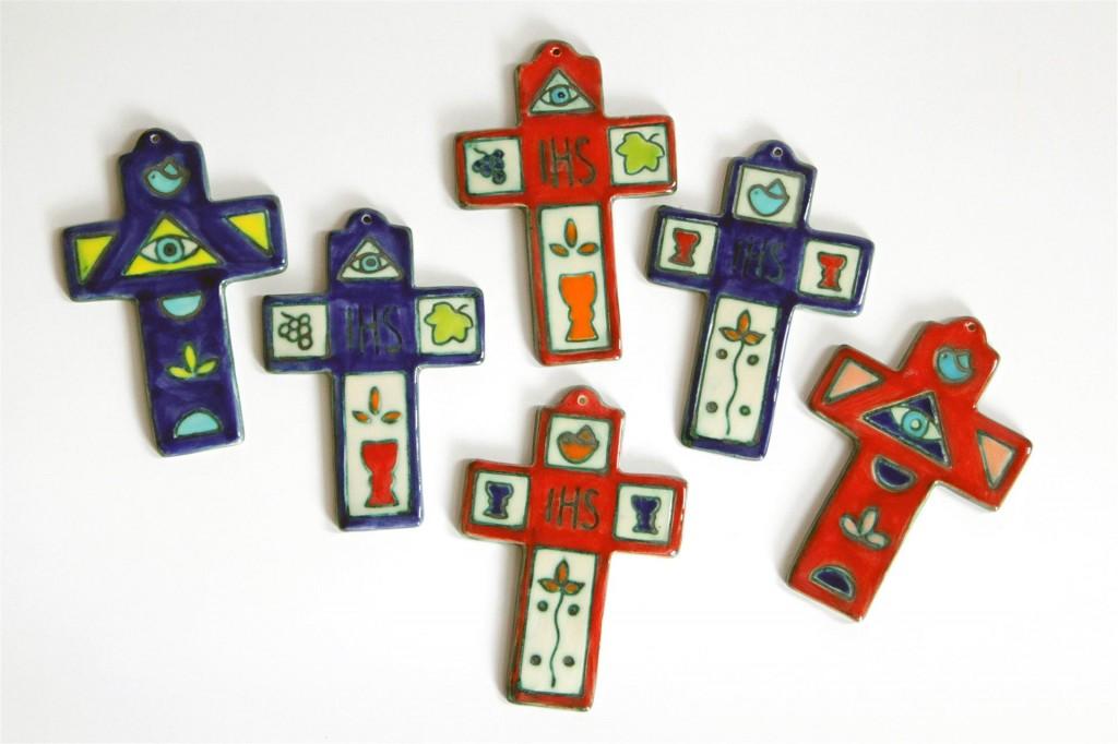 mali križi