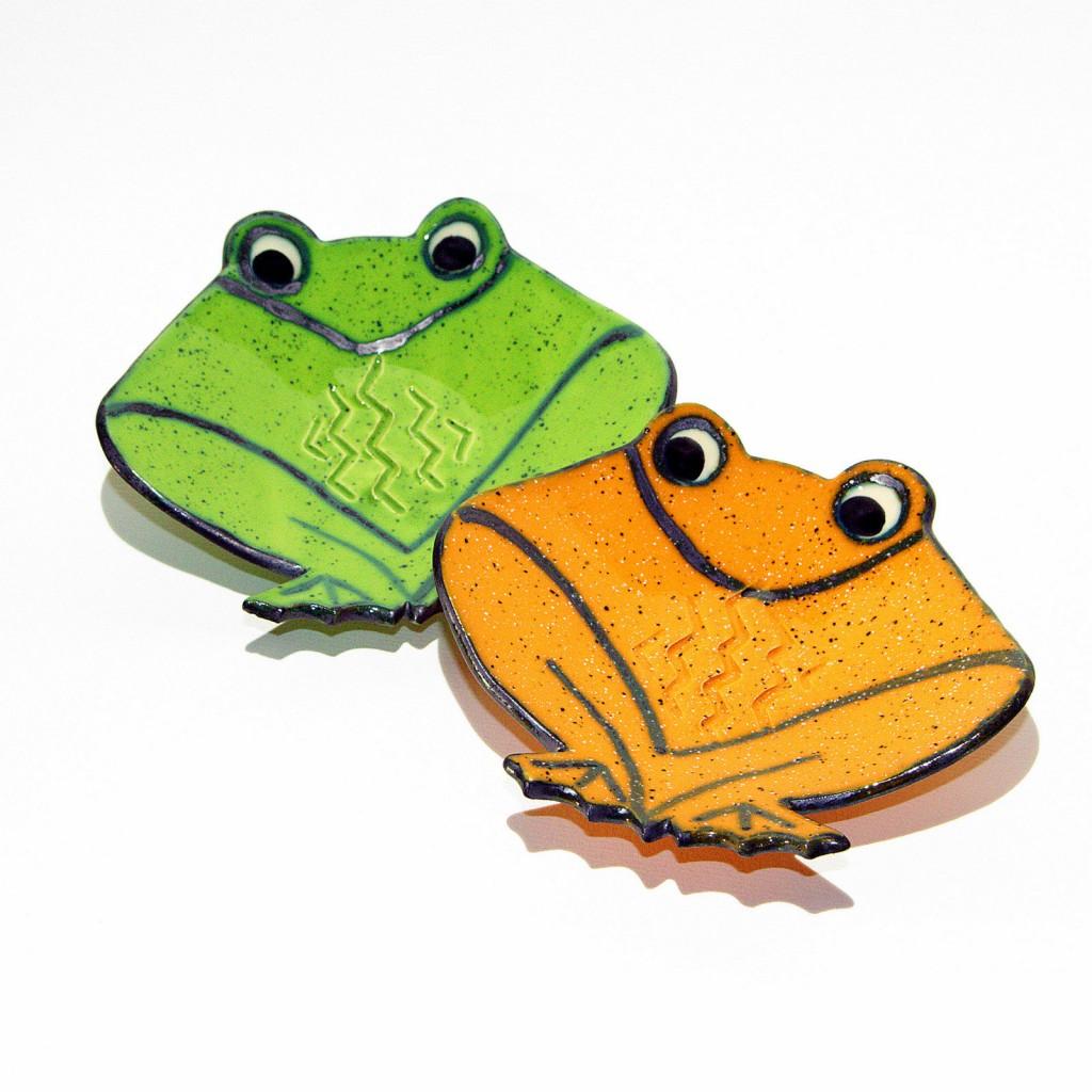 česnik žaba
