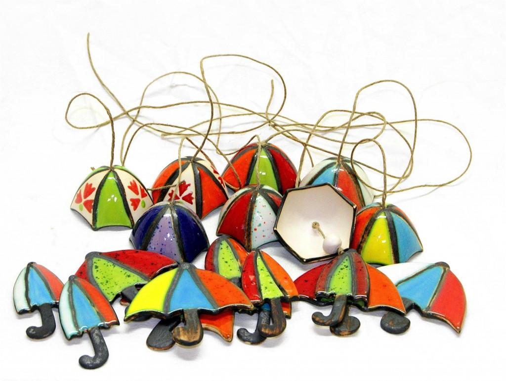 zvončki in magnetki
