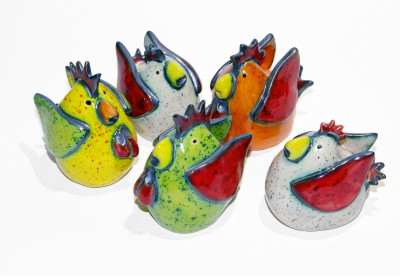 petelinčki (figurice)