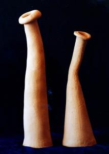 Vanja Bajt: keramika